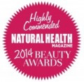 NAT14 Awards Highly Commended