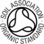 soil association mark